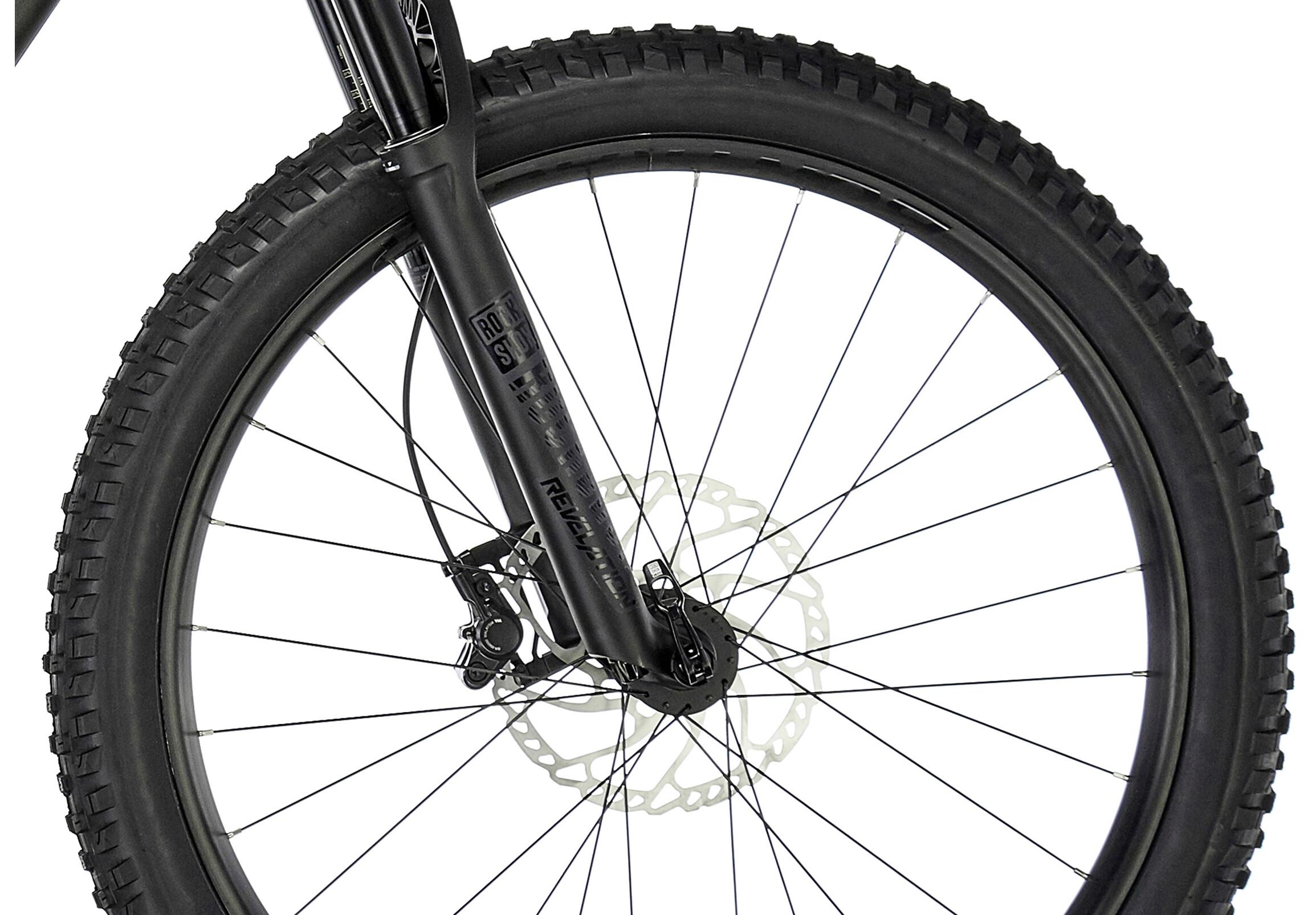 b5bb4b6012e ▷ Trek Powerfly FS 7 Plus matte dnister black online bei Bikester.at